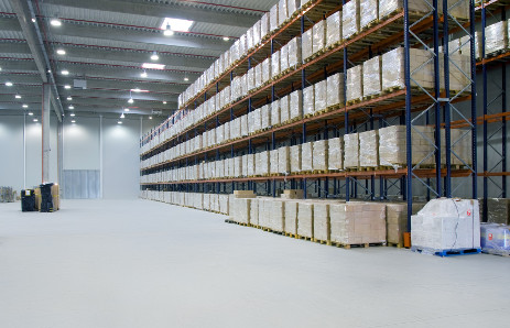 Warehouse solutions for you