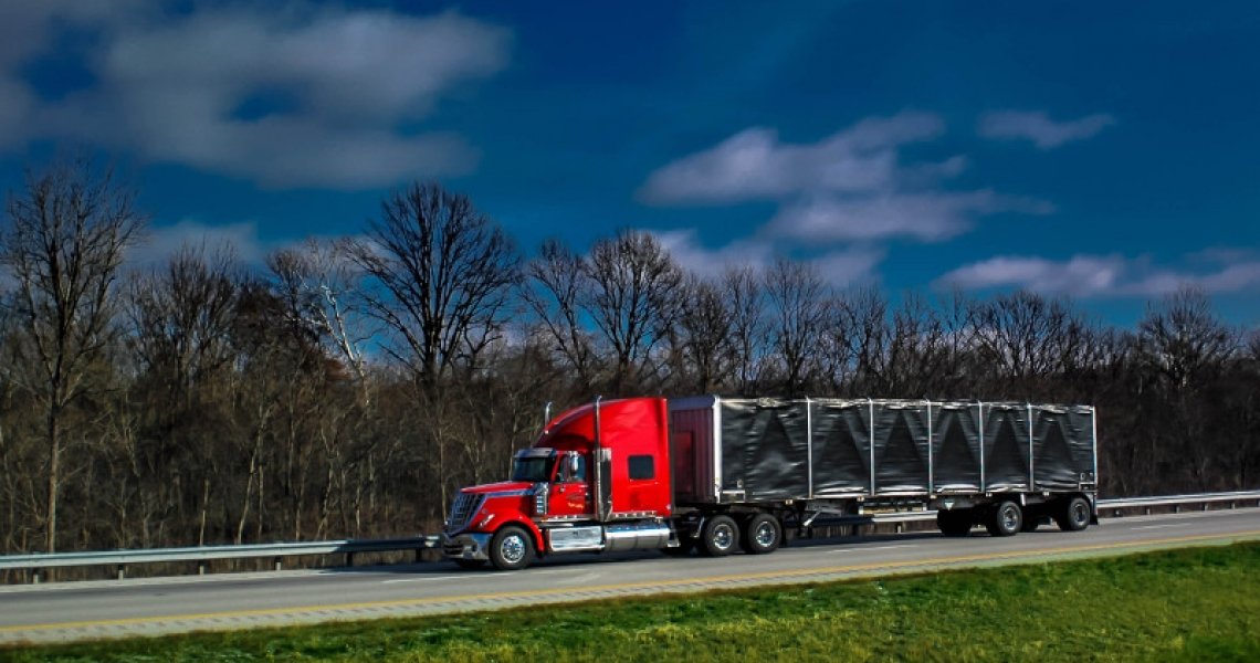 Why ship with a Conestoga Flatbed Trailer?