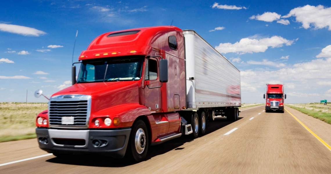 Expedited Freight: How to Get it There Quickly