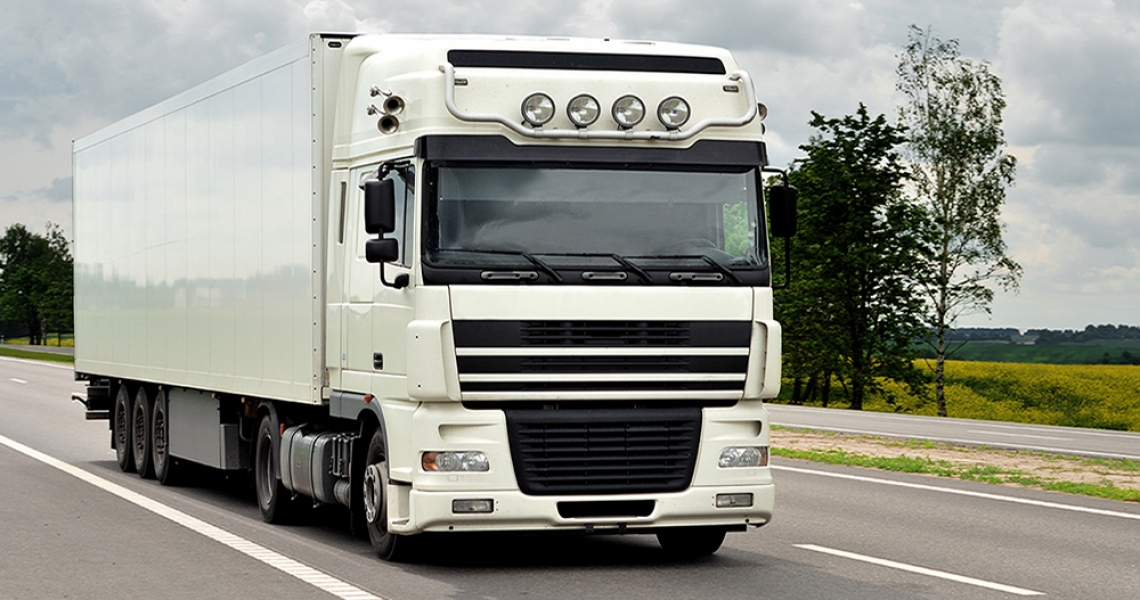 FTL Freight for fast and efficient trucking
