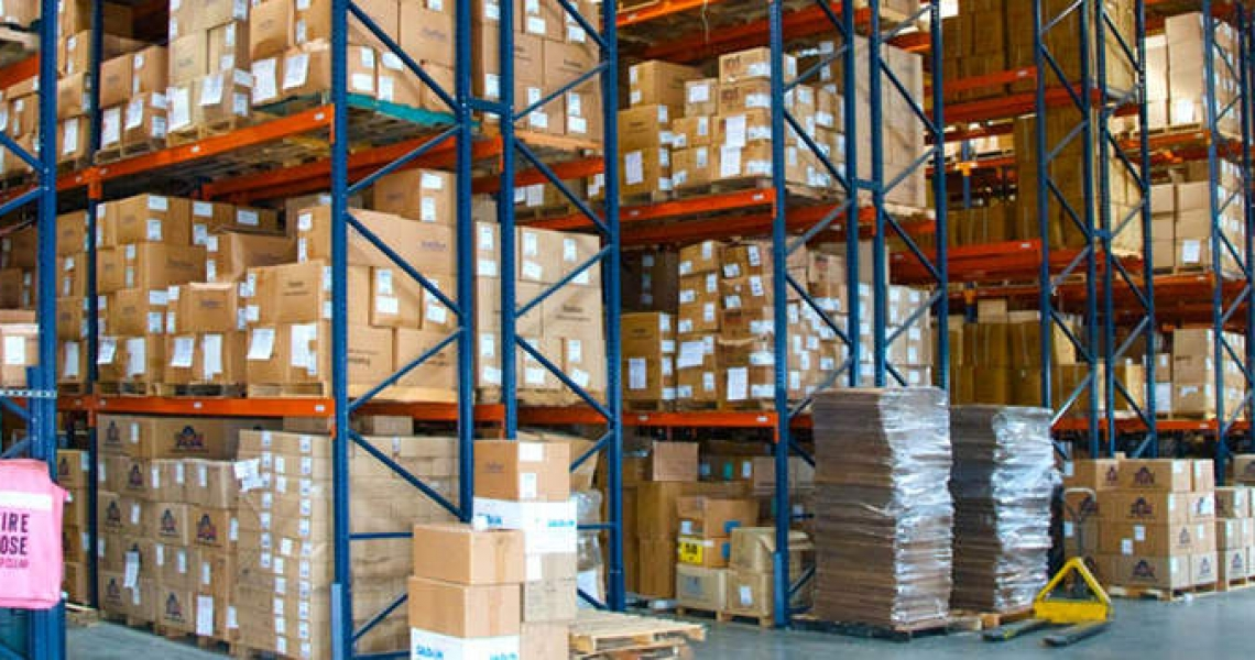 Inventory Control and Why You Need It - The Basics