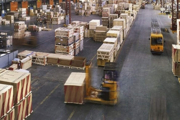 Sorting: The Key Component of an Efficient Warehousing System