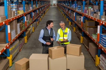 Inventory Tracking Solutions