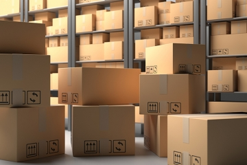 Storage - How It Can Save Your Company Money