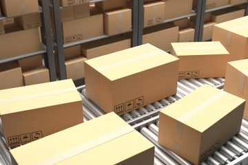 Sorting and Packaging can slow down your Company