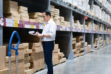 Storage can be Vital to your Company's Success