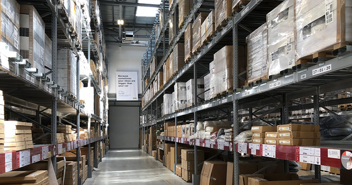 Which Storage Solution Would Work Best for Your Company