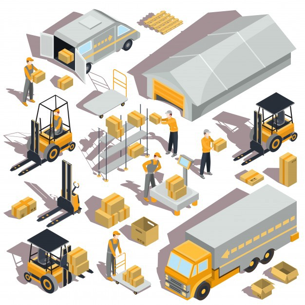 3PL logistics done right help you grow