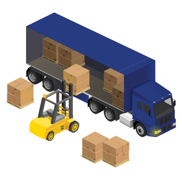 FTL Freight is great for time sensitive cargo