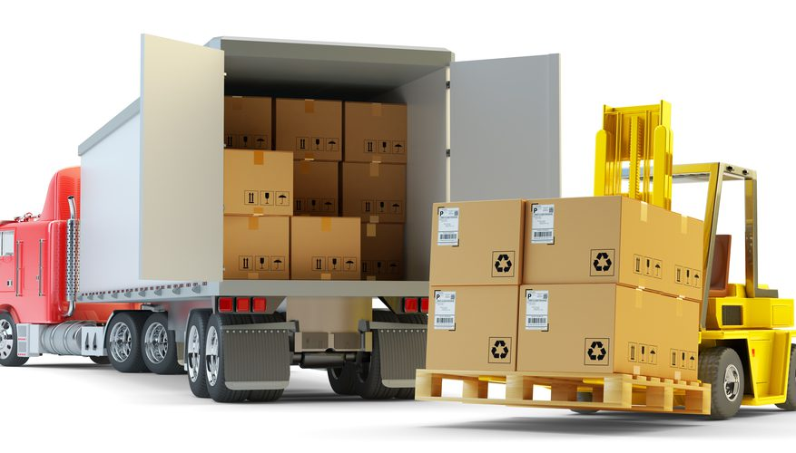 LTL Freight may be the best option for you