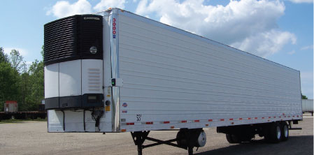 Refrigerated Shipping for FTL Freight